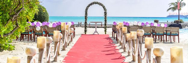 Choose your perfect Ceremony Backdrop