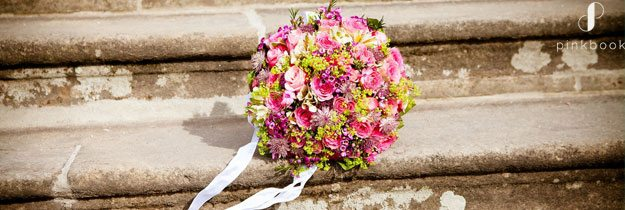 Choose your favourite Wedding Bouquet