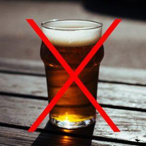 I Don\'t Drink