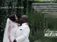 Beyond Measure Wedding Films