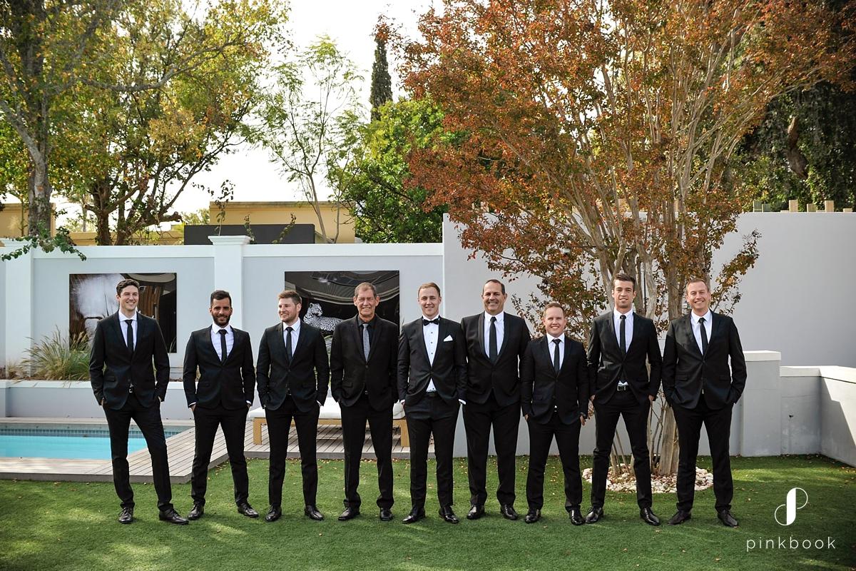 Mr Suit Hire - Suits & Menswear Cape Town