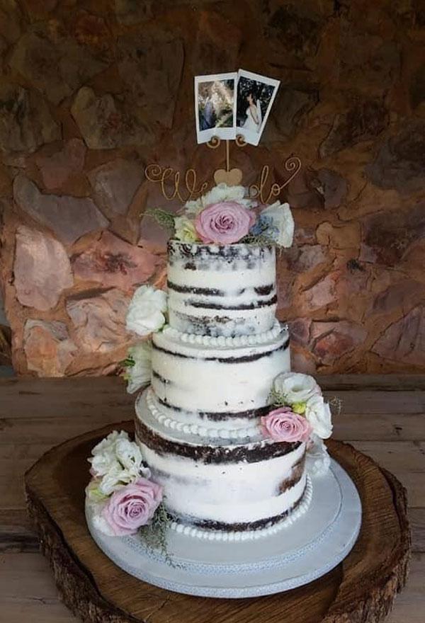 Annie's Baked Goodies - Cakes & Desserts Johannesburg