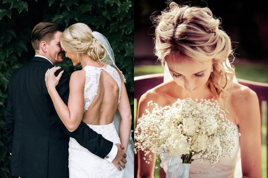 Artistry Hair Design Johannesburg Wedding Hair And Makeup