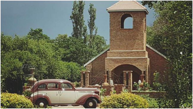 Benedetto On Vaal - Wedding Venues Vanderbijlpark
