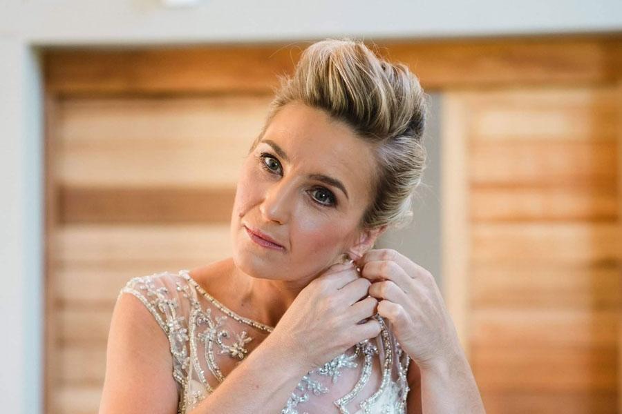 Bernice Frylinck Makeup & Hair - Hair & Makeup Cape Town