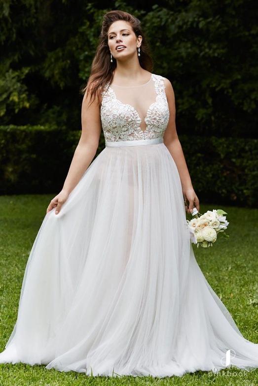 The Voluptuous Bride