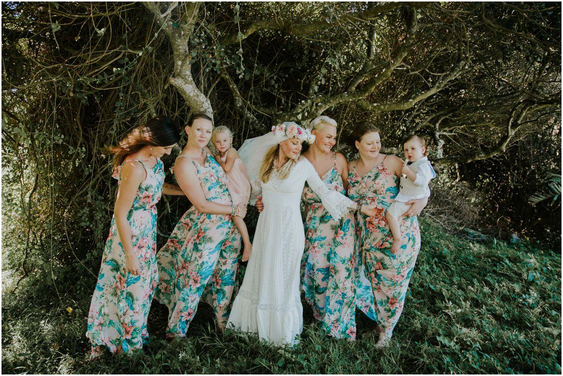 Bohemian Wedding by Michelle Guzinski