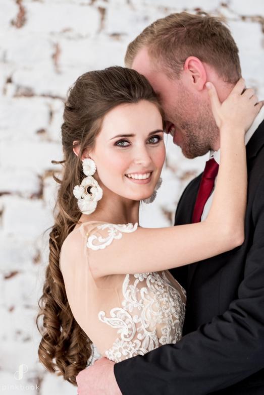 Nicole Moore wedding photography