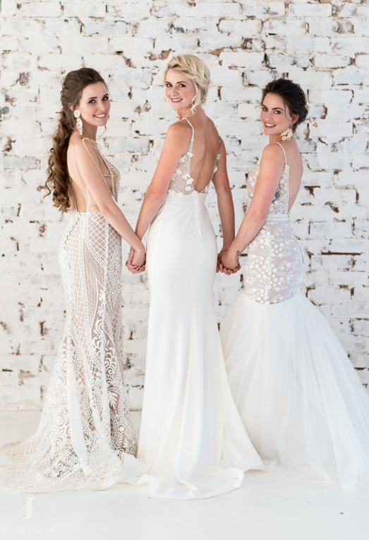 Juan William Aria Wedding Gowns