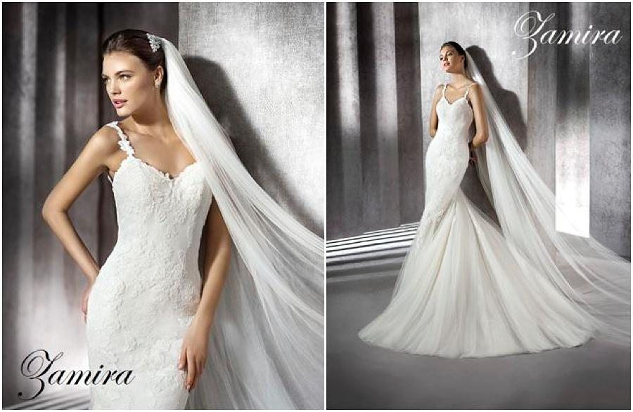 Bridal Allure Wedding Dresses