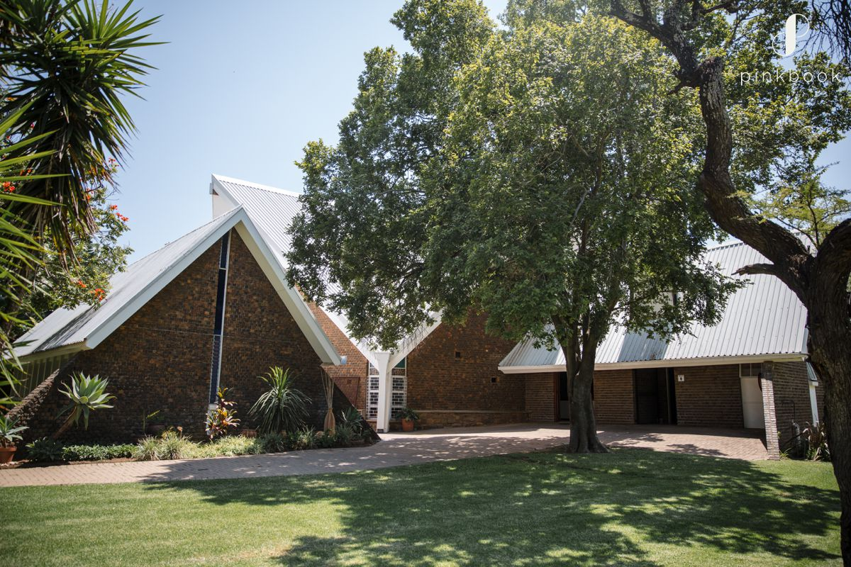 Church Wedding Limpopo
