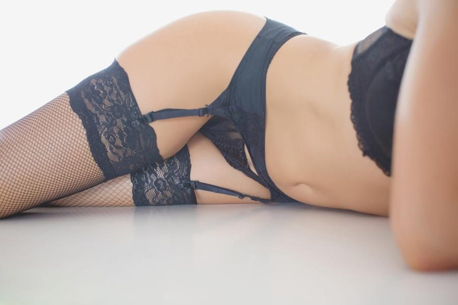 COCODASH - Boudoir Photography Cape Town