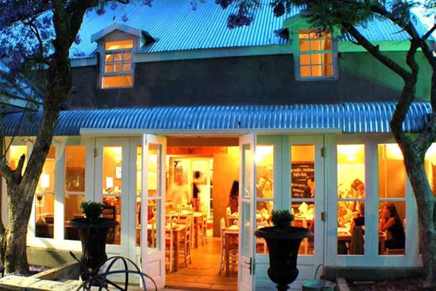 Café Felix - Wedding Venues Riebeek Kasteel