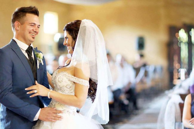 Camelotte Wedding Venue - Wedding Venues North West