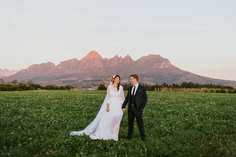 Cavalli Wine and Stud Estate - Wedding Venues Stellenbosch