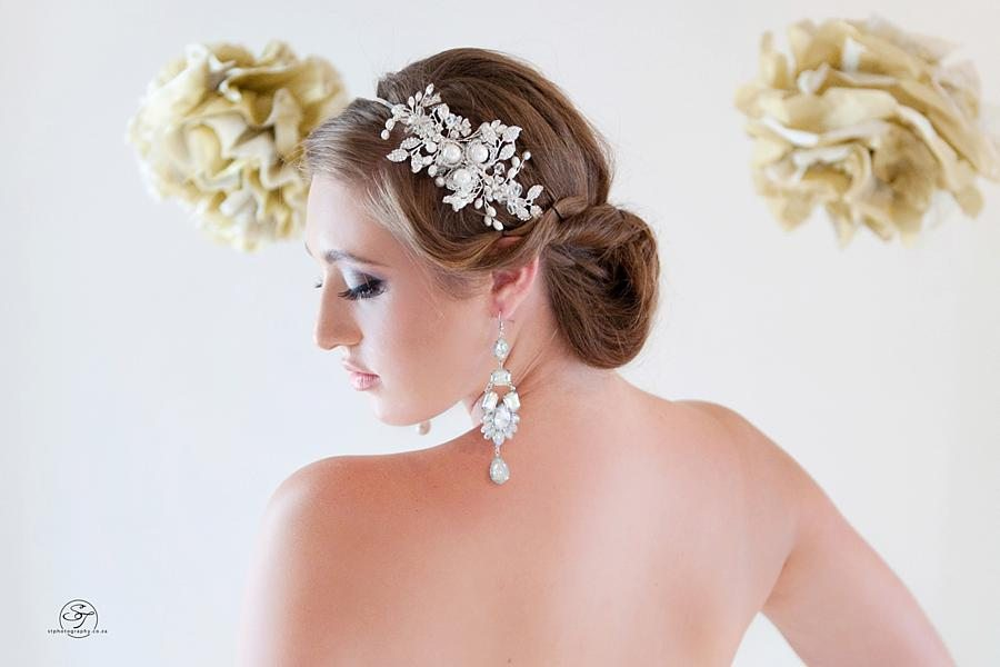 Cecilia Fourie - Hair And Makeup - Hair & Makeup Cape Town