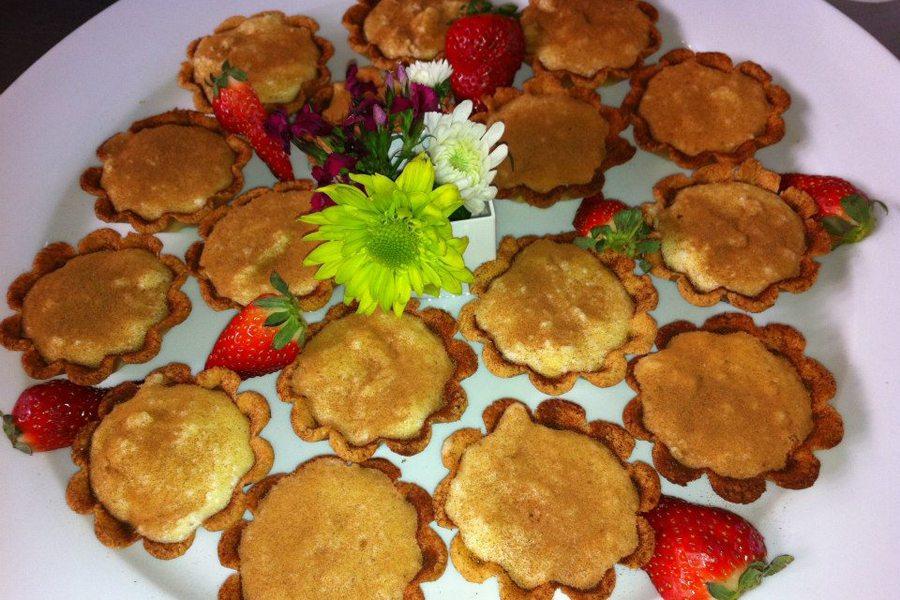 Copper Kettle Catering - Catering Stellenbosch