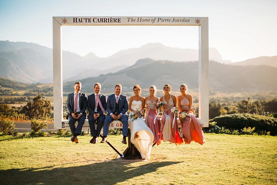 Crimson Edge Events - Wedding Planners Cape Town