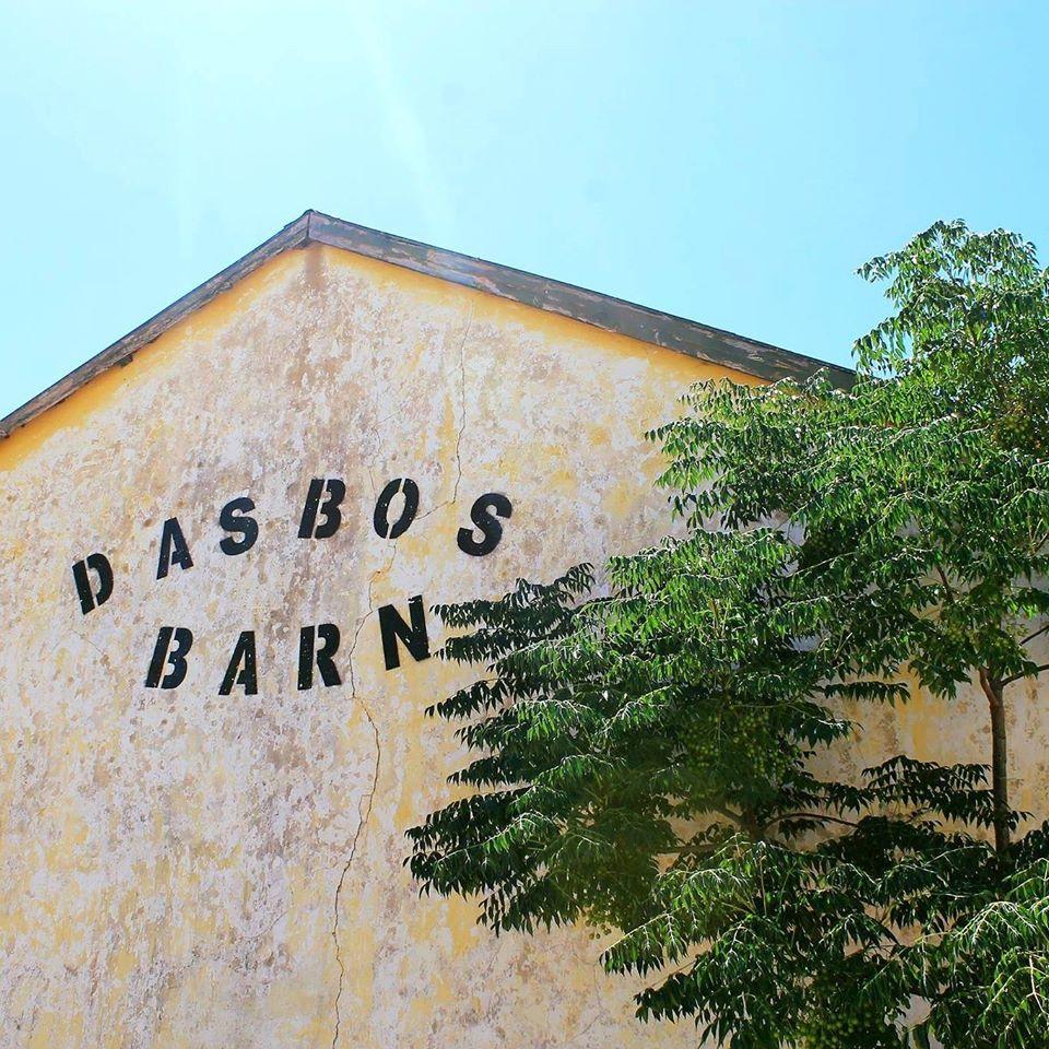 Dasbos Barn Event and Wedding Venue