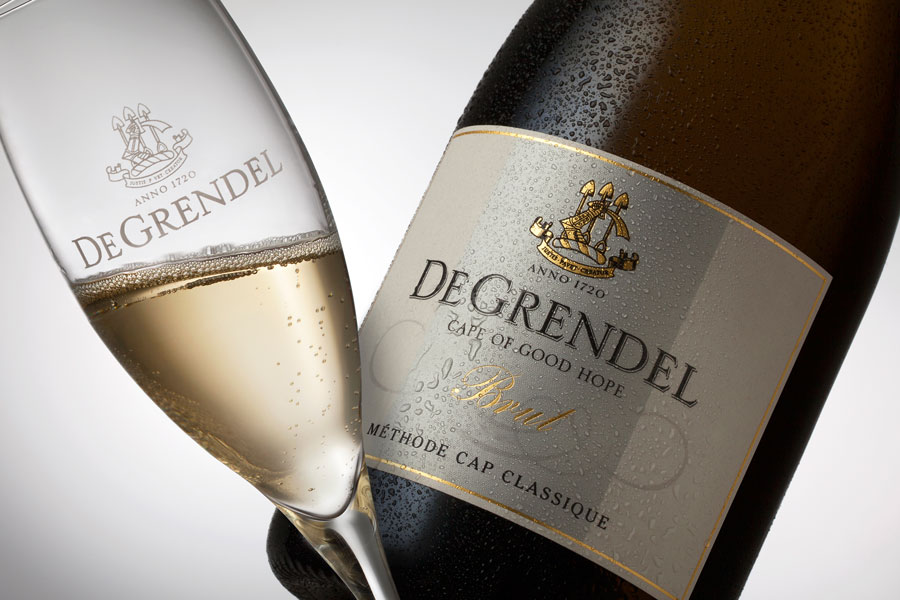 De Grendel Wines - Catering Cape Town