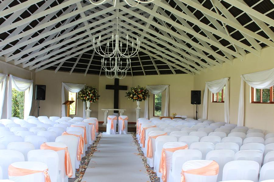 Eden Lassie Weddings and Functions - Wedding Venues Durban
