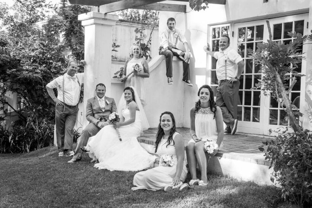 Edenbrook Manor House - Wedding Venues Plettenberg Bay
