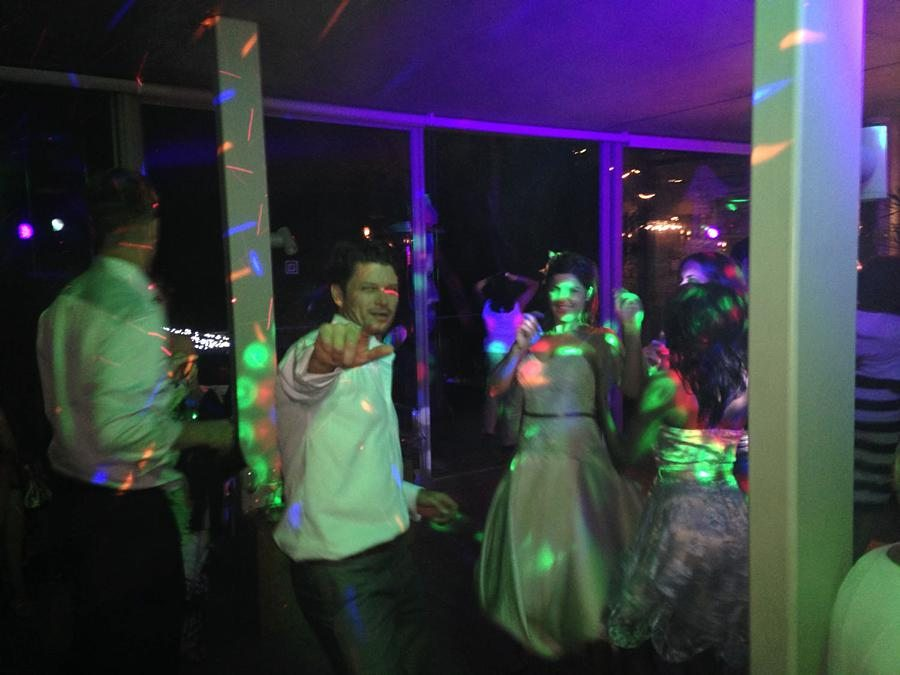 Event Music Solutions - DJ & Live Bands Cape Town