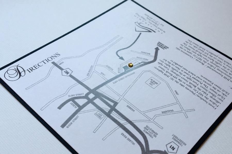 Eventations - Invitations & Stationery Johannesburg