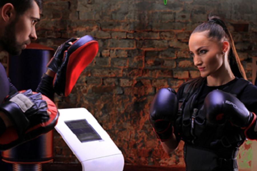 Evolve Fit Studio - Hair & Makeup Stellenbosch