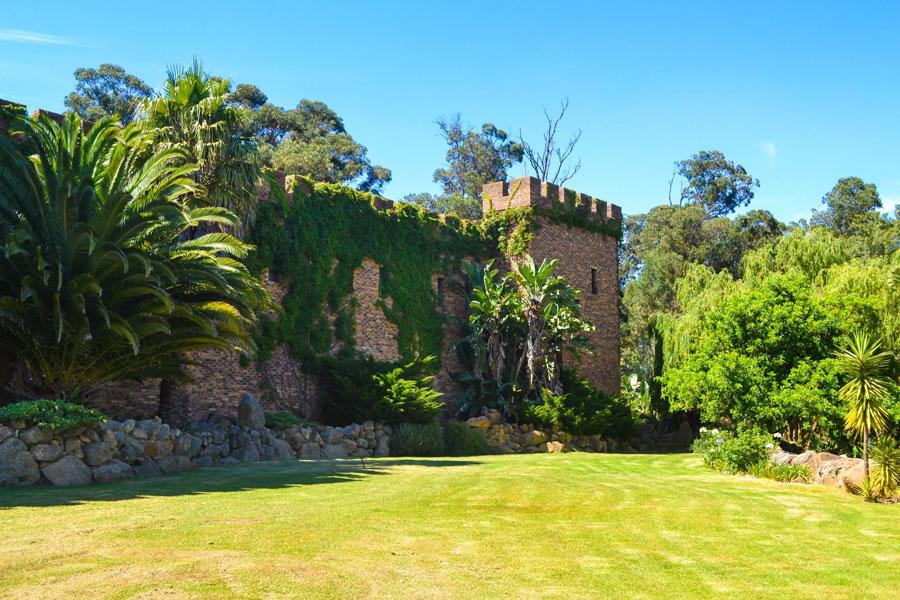 Fort Simon Wedding & Functions Venue - Wedding Venues Stellenbosch