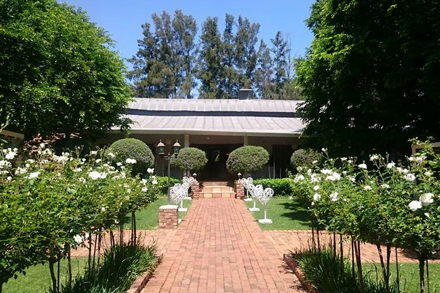Hertford Country Hotel - Venues Gauteng