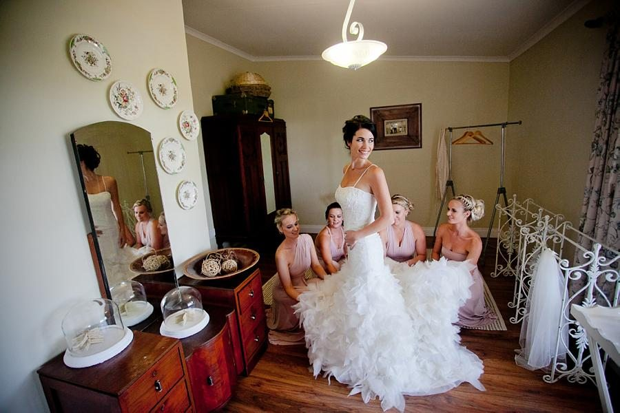 Hlanganani Weddings and Functions