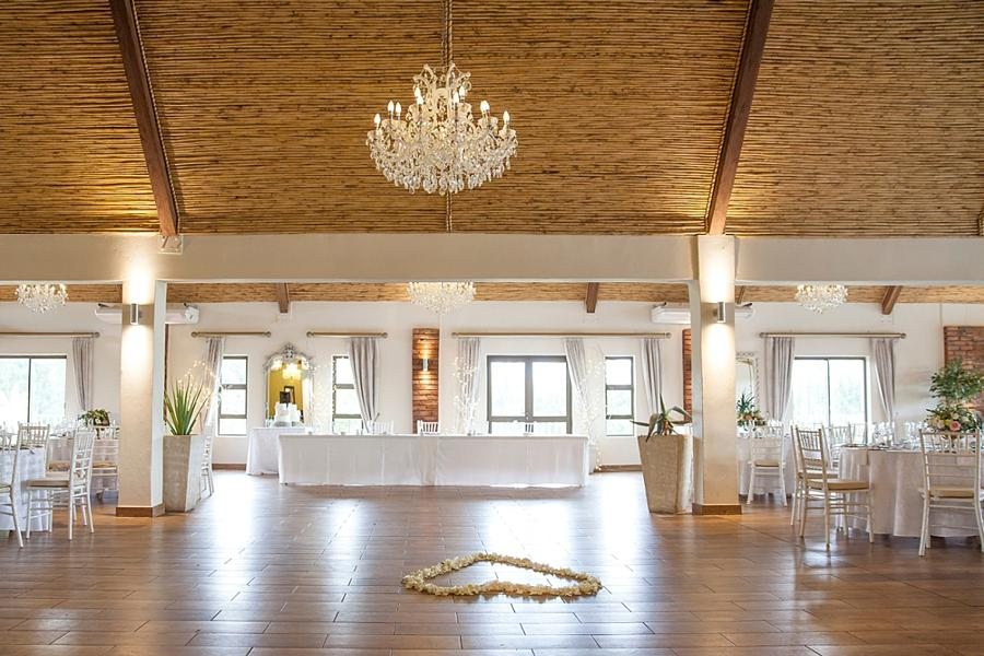 Hudson's Venue - Wedding Venues Stellenbosch