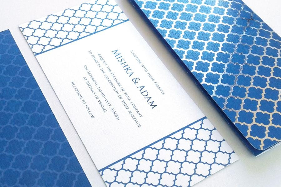 The Invitation Gallery - Invitations & Stationery Cape Town