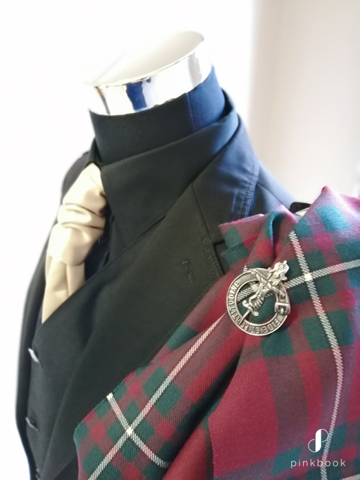 Dunvegan Kilts & Tartans - Suits & Menswear Johannesburg