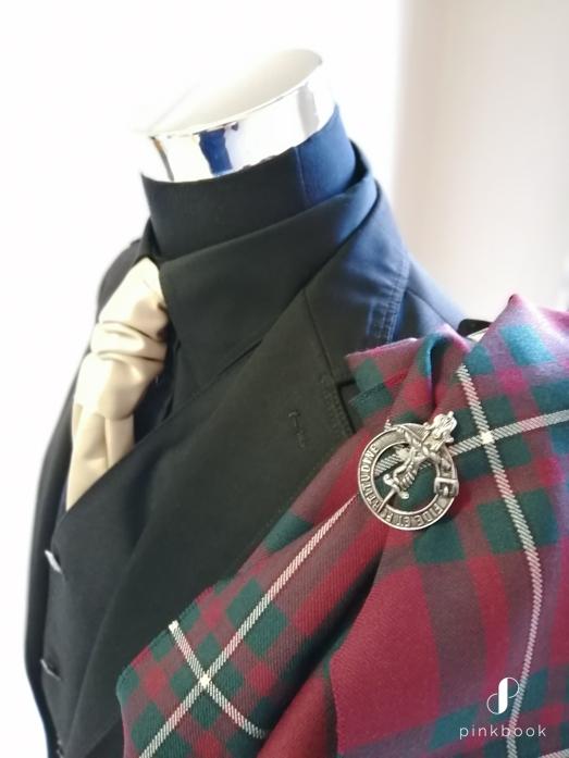 Dunvegan Kilts & Tartans - Suits & Menswear Johannesburg