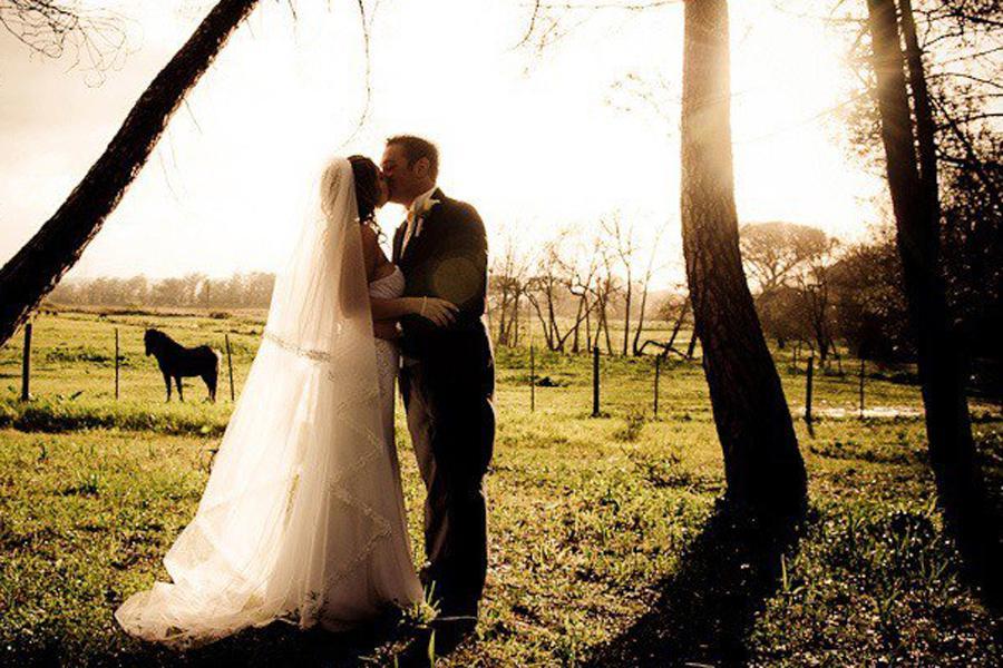 Klein Bottelary - Wedding Venues Stellenbosch