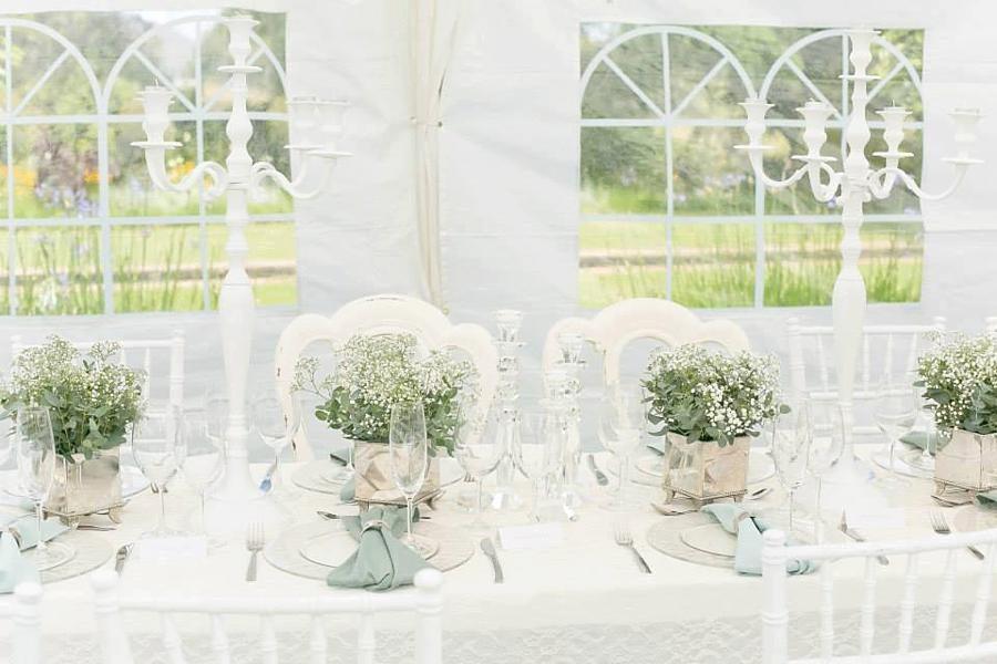 La Chandeleur Venue - Wedding Venues Paarl