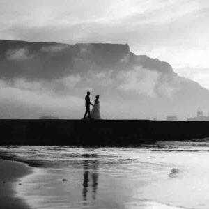 Beach Wedding Venues in Cape Town