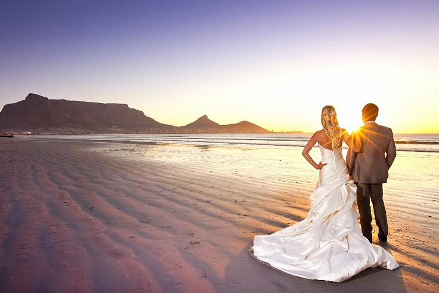 Lagoon Beach Hotel and Spa - Wedding Venues Cape Town