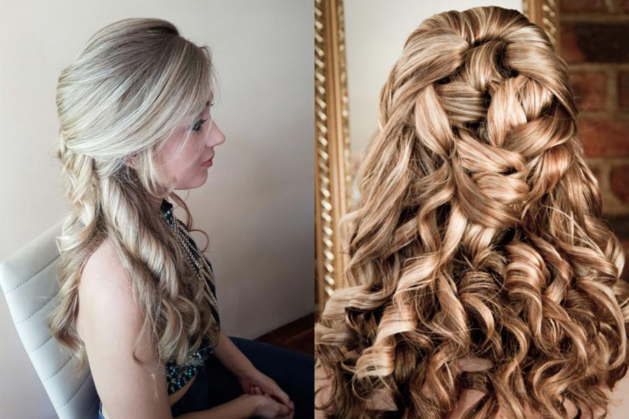 Lasting Reflections - Hair & Makeup Pretoria