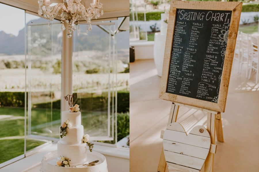 LeFox Weddings and Events - Wedding Planners Cape Town