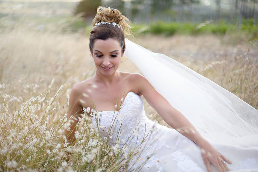 Leigh-Ann Knight Makeup Artistry - Hair & Makeup Cape Town