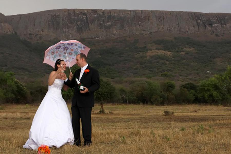 Leopard Lodge - Wedding Venues Hartbeespoort