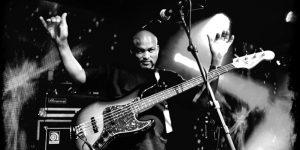 Trevor Donjeany and Silk – El Jefe Management