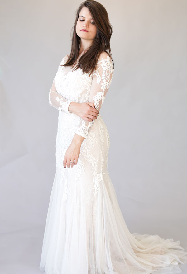 Livique - Wedding Dresses Cape Town