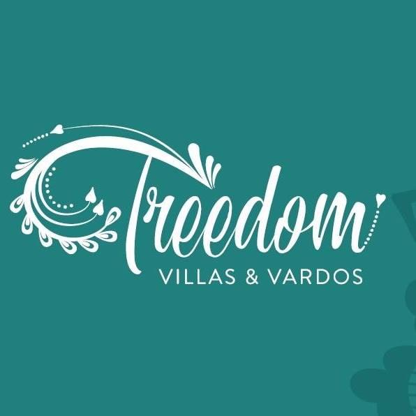 Treedom Villas and Vardos