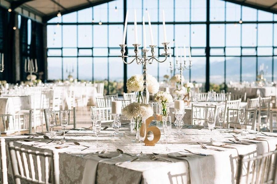 Love Affair Events - Decor & Hiring Somerset West