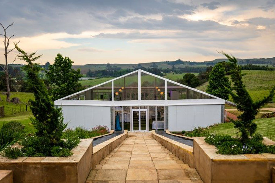 Lythwood Lodge - Wedding Venues Midlands