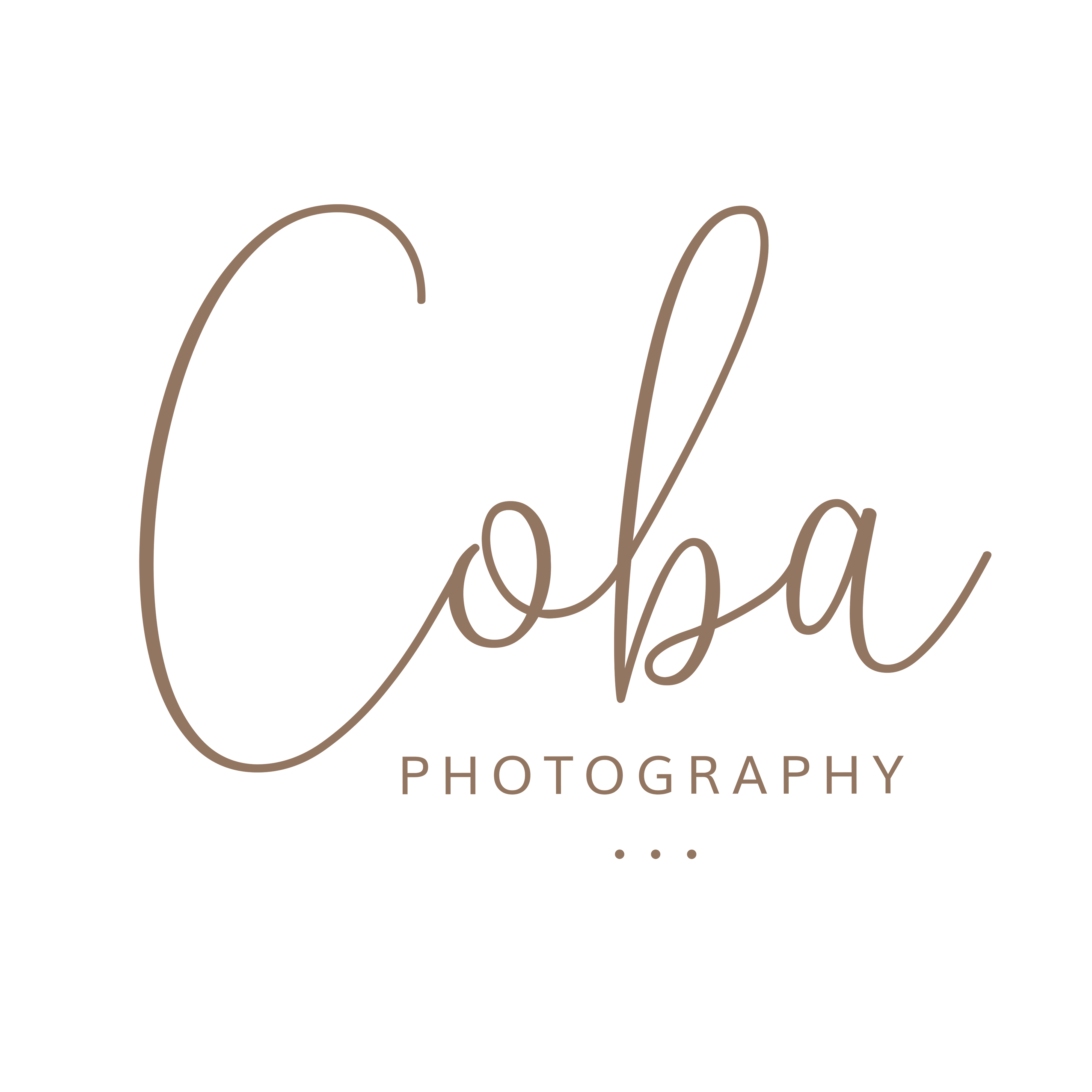 Coba Photography